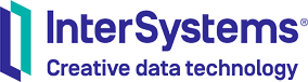 InterSystems Creative Data Technology Logo