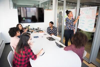 diversiteit op de werkvloer winstgevend